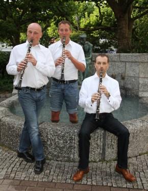 Trio Vivo 1